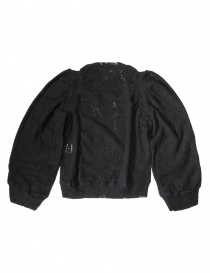 Miyao black sweater price