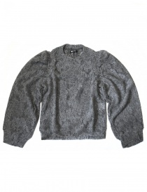Miyao gray sweater ML-B-10-GRAY