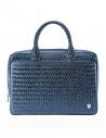 Alligator leather Tardini briefcase buy online A6T257-31-06