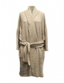 IL by Saori Komatsu beige long cardigan online