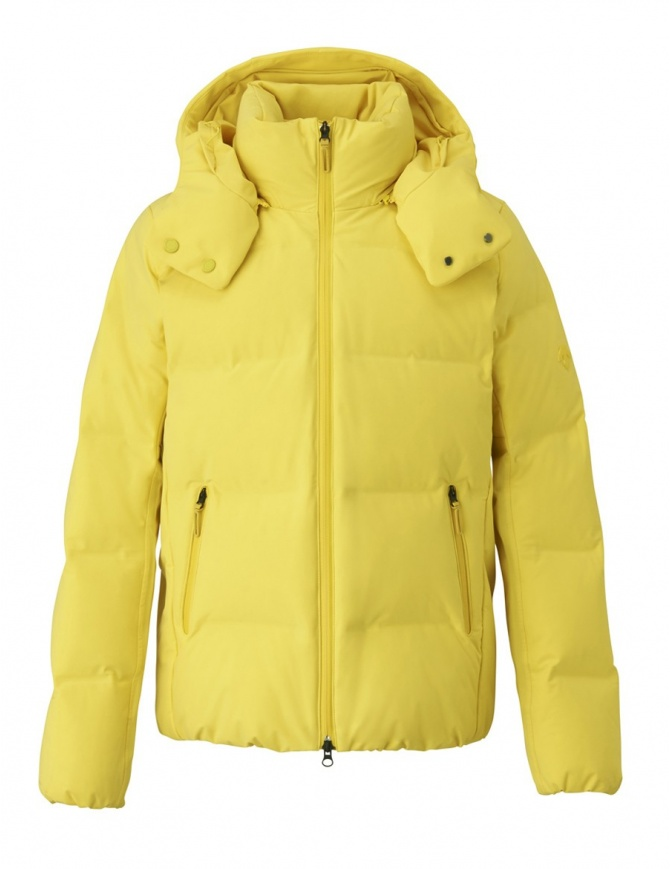 parajumpers FIELD JACKET YELLOW