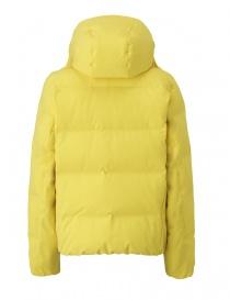 AllTerrain by Descente Anchor yellow down jacket price