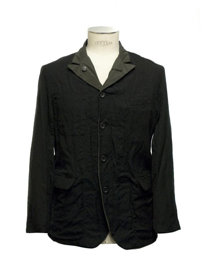 Giacca double Sage de Cret 3160 3963 90 giacche uomo online shopping