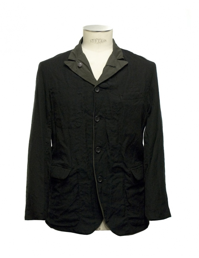 Sage de Cret double jacket 3160 3963 90 mens suit jackets online shopping