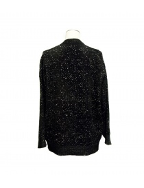 Boboutic black round-necked sweater