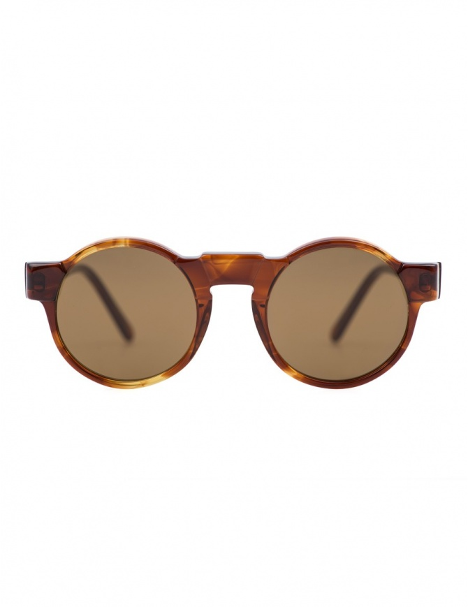 Occhiale da sole Kuboraum Mask K10 K10 48-24 CHS occhiali online shopping