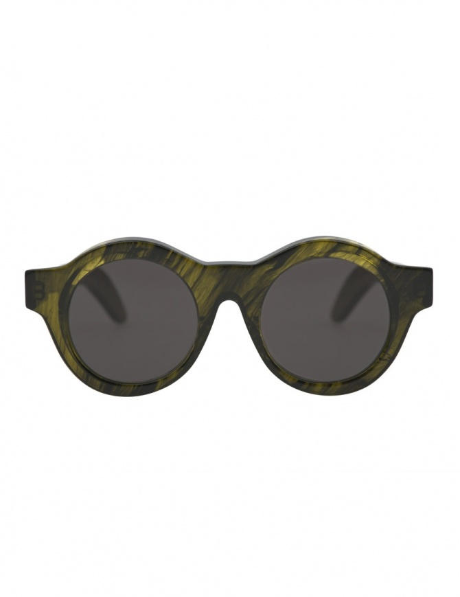 Occhiale da sole Kuboraum Maske A1 A1-44-21-2-G occhiali online shopping