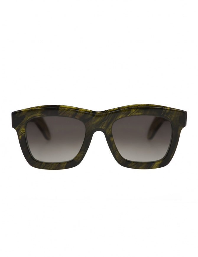 Kuboraum Maske C2 sunglasses C2-51-22-GRE glasses online shopping