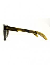Occhiale da sole Kuboraum Mask C2 prezzo