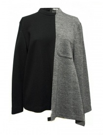 Fad Three black and grey sweater online