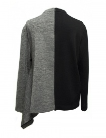 Fad Three black and grey sweater