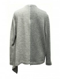 Fad Three grey sweater