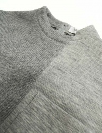 Fad Three grey sweater price