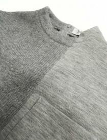 Maglia Fad Three colore grigio prezzo