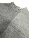 Fad Three grey sweater 14FDF07-04-1 price