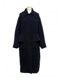 Cappotto Boboutic colore blu online