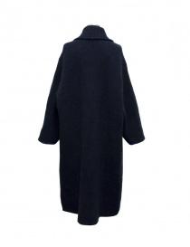 Cappotto Boboutic colore blu