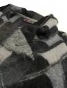 M.&Kyoko coat KAFA705W-BLK price