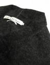IL by Saori Komatsu dark grey long cardigan 403-11-CARDU price
