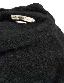 IL by Saori Komatsu navy coat price