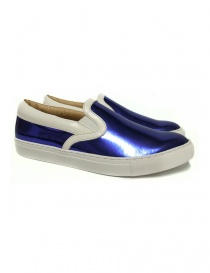 Mens shoes online: Chaka slip on sneakers