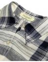 Fad Three checked shirt shop online womens shirts