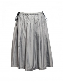 Miyao grey skirt ML-S-01 GRAY