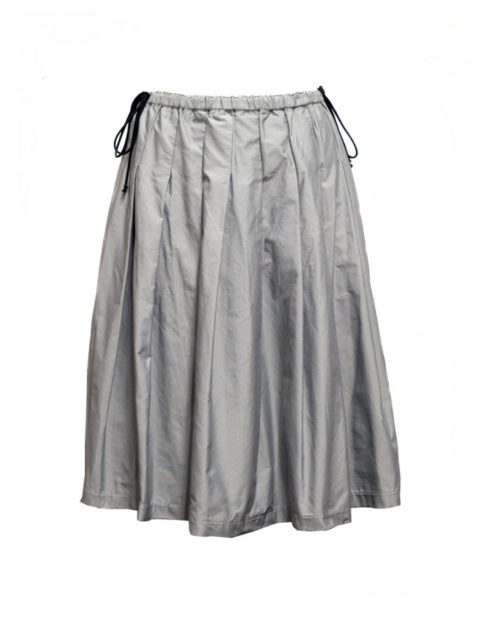 Miyao grey skirt ML-S-01 GRAY womens skirts online shopping