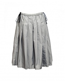 Miyao grey skirt
