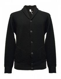 Cardigan GRP colore nero online