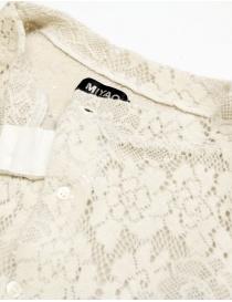 Cardigan bianco Miyao prezzo