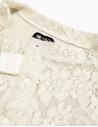 Cardigan bianco Miyao ML-B-12 NATURAL prezzo