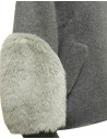Miyao grey jacket ML-J-03 GRAY price