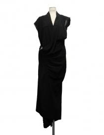 Gustavo Lins kimono dress 15ATFKIM02 S