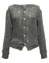 Miyao gray cardigan buy online ML-B-12-GRAY