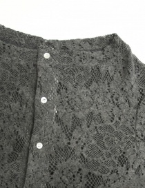 Cardigan grigio Miyao prezzo