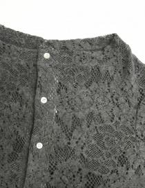 Miyao gray cardigan price