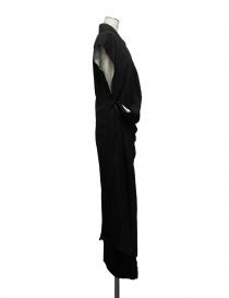 Gustavo Lins kimono silk dress