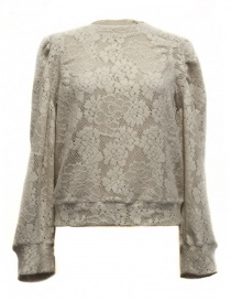 Miyao natural color sweater online