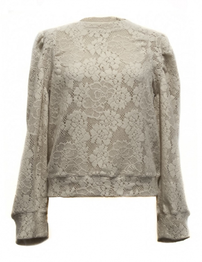 Maglia Miyao colore naturale ML-B-10-NATU maglieria donna online shopping