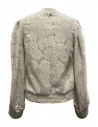 Miyao natural color sweater shop online womens knitwear