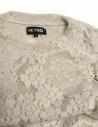 Miyao natural color sweater ML-B-10-NATU price