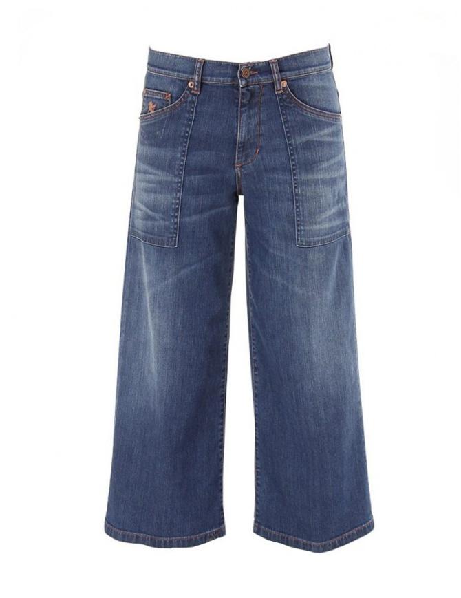Jeans Five Fatigue Avantgardenim 073U 4152 BL jeans donna online shopping