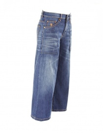 Avantgardenim Five Fatigue jeans