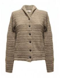 Casa Isaac light brown cardigan online