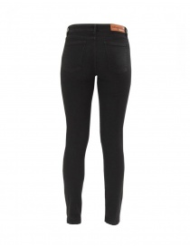 Jeans Contemporary Fit Avantgardenim nero prezzo