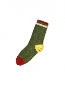 Kapital green socks buy online