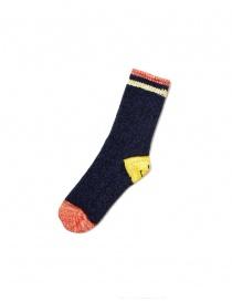 Kapital navy socks