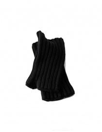 Kapital black glove K1609KN543-B