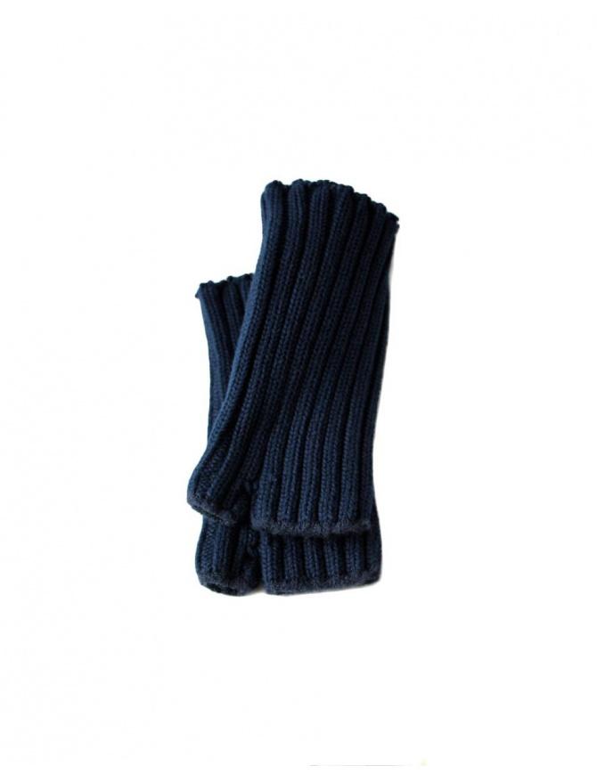 Guanto Kapital colore blu K1609KN543 NAVY guanti online shopping
